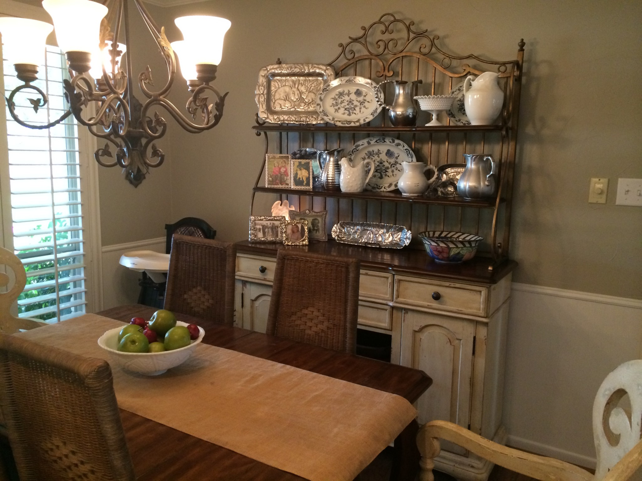 dining room – palmer davis design, llc