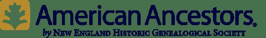 American Ancestors Logo
