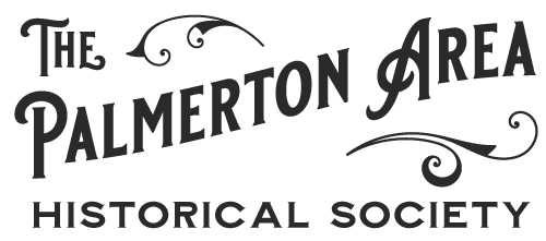 Palmerton Area Historical Society Home Page