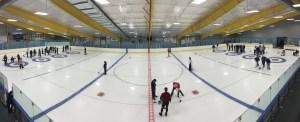 PCC ice rink 2016