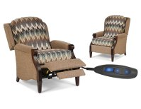 Fairfield Motorized Recliner | Palmetto Office Furniture