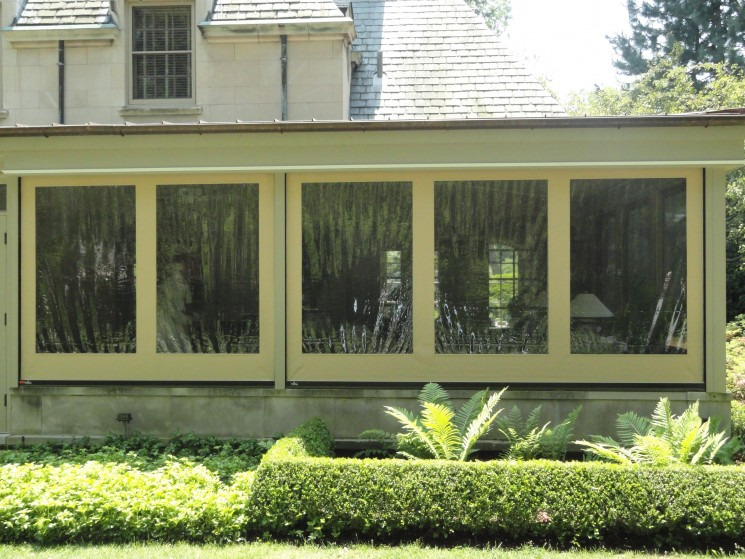 Commercial Covers and Enclosures - Palmetto Outdoor Spaces, LLC