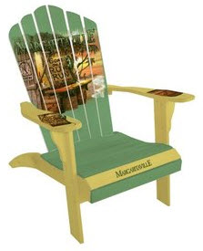 walmart adirondack chairs 2 seat table and margaritaville classic – gone on a rum run | palmetto parrot head club