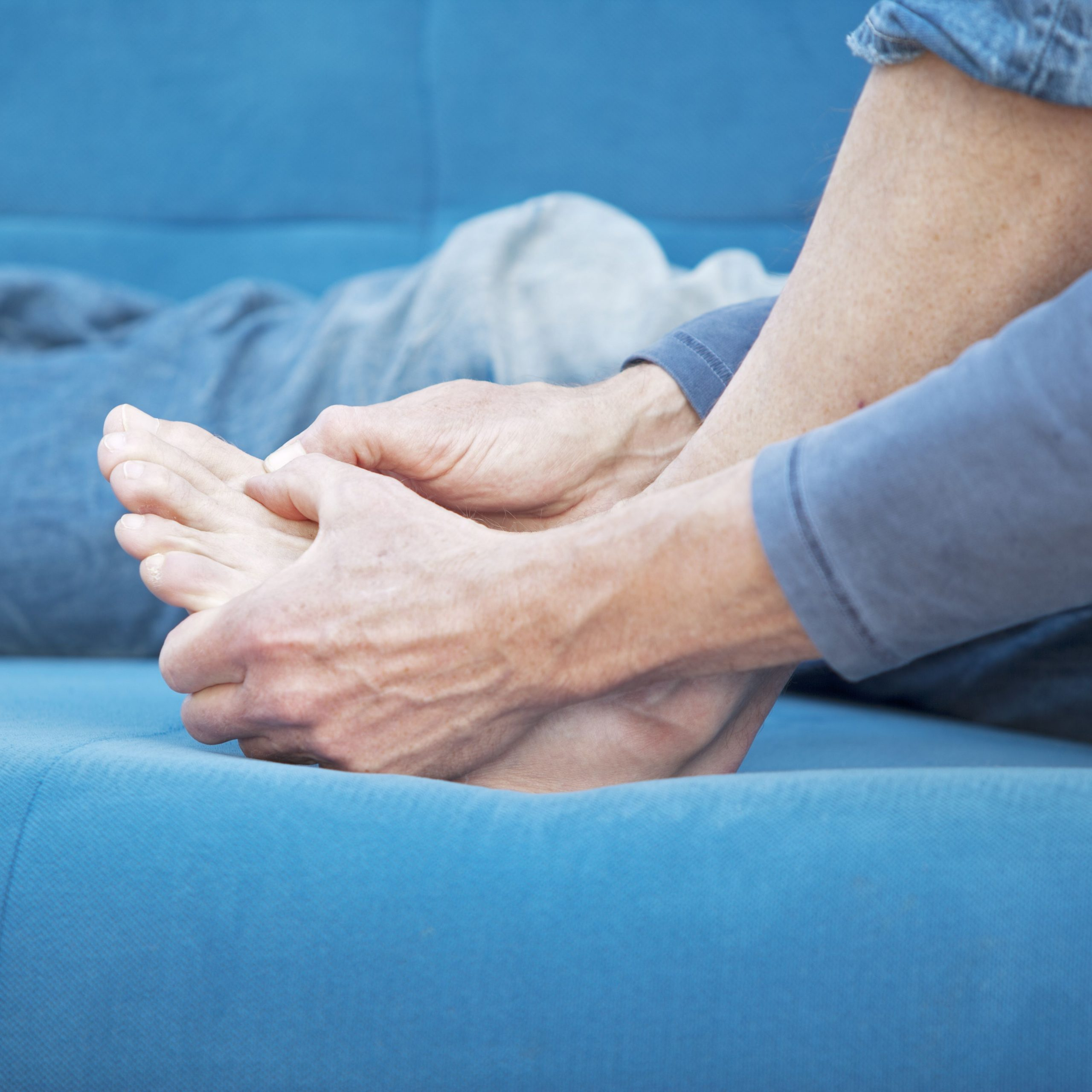 Foot tendon pain treatment begins with a diagnosis. Cramping Your Style: Causes Of Foot Cramps - Palmetto ...