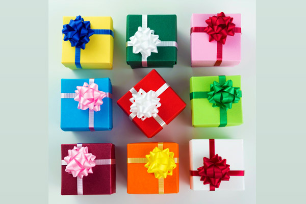 Palmfront Gift Registry