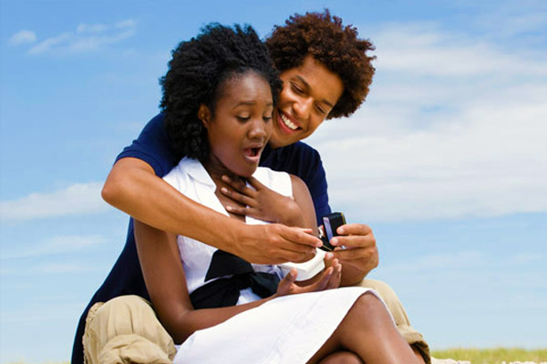 Things You Must do before You Propose to your Spouse