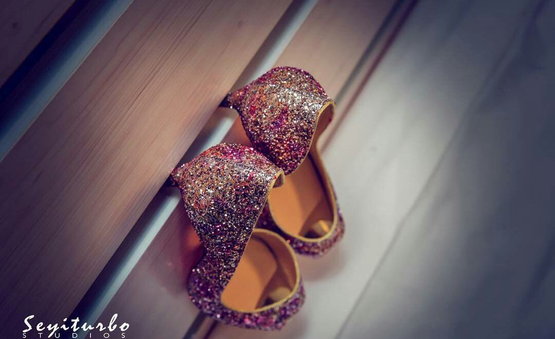 [MUST READ]: Rules Every Bride Should Know When Selecting a Pair of Shoes
