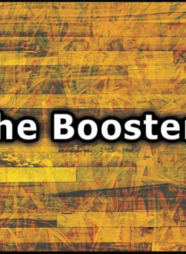 Booster Membership – CAT 2