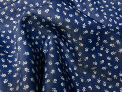 Ткань Вискоза принт купить оптом Palmira Textile Group Украина