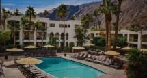 Day Spa Palm Springs Hotel
