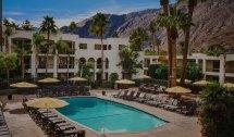 Palm Springs Hotels In Ca
