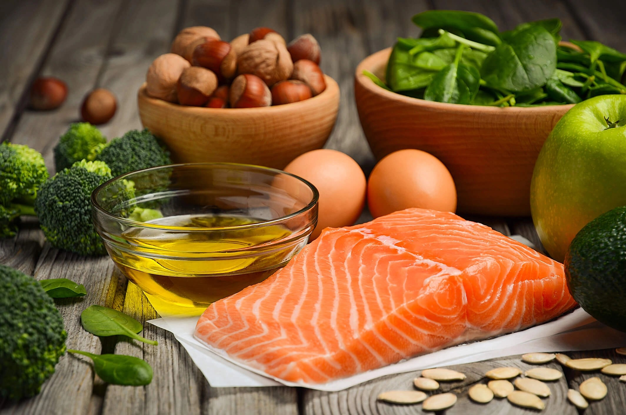 Tropical oils saturated fats may be back on your okay list