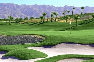 Palm Springs Golf Courses - PalmSprings com