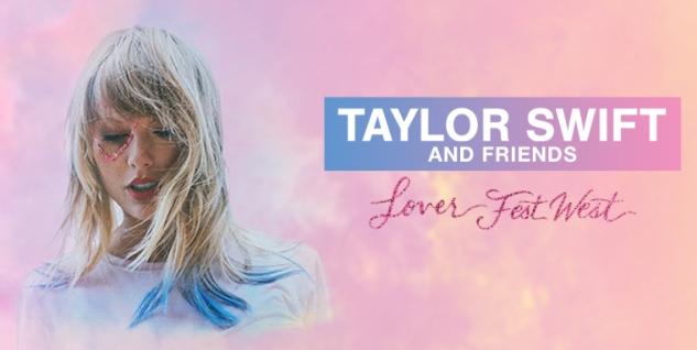 Taylor Swift Tickets! SoFi Stadium, Los Angeles ...