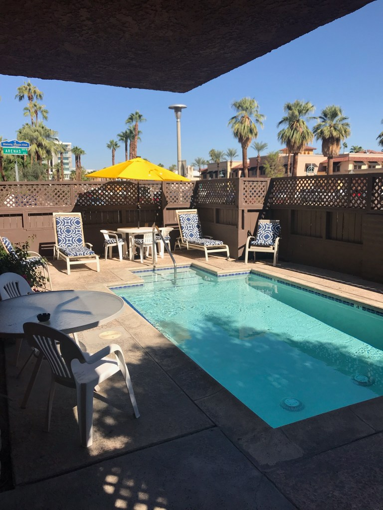 Best Airbnb Palm Springs