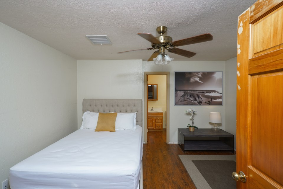 Affordable Places To Stay In Palm Springs