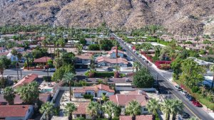 """Affordable Palm Springs Cottage Rentals"""