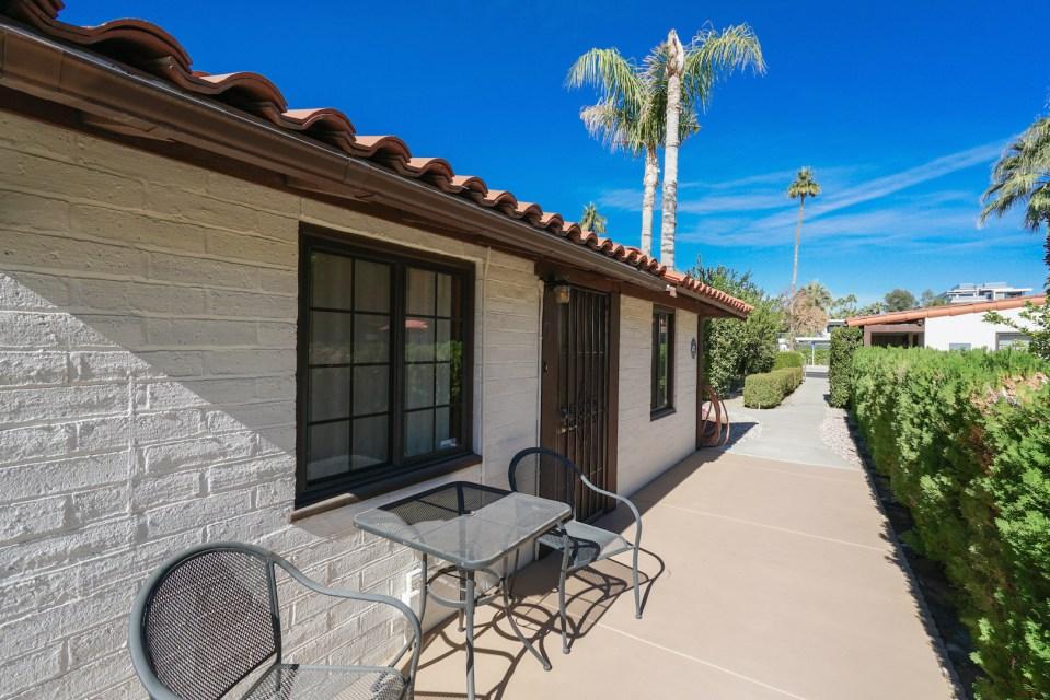 Cottage RentalsPalm Springs