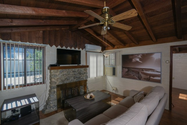 """""""Palm Springs Vacation Rentals"""""""