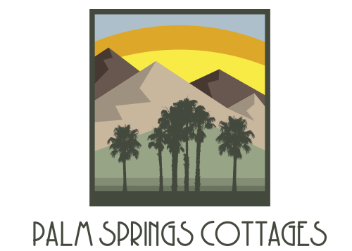 Romantic Getaway Valentine's Day Palm Springs