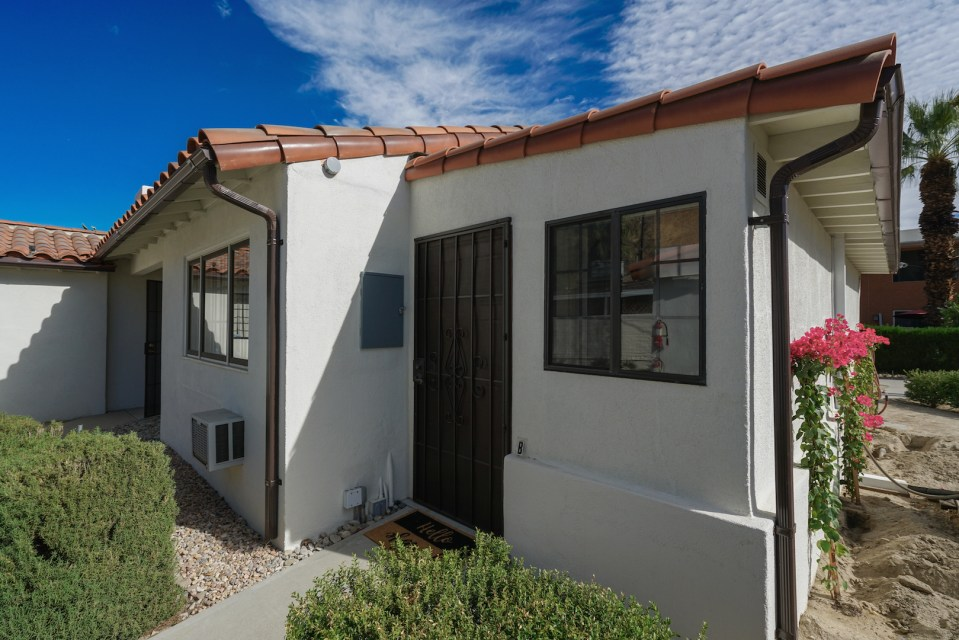 Cathedral City Cottages