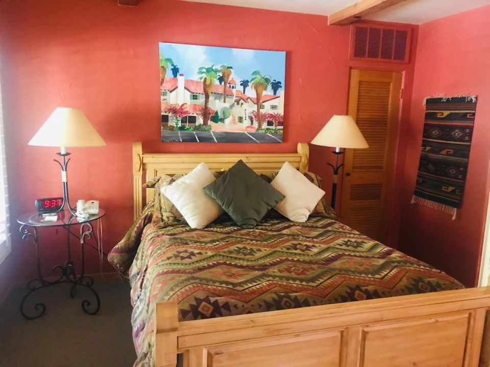 Rentals To Stay For Stagecoach