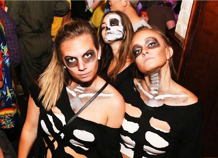 Halloween Weekend 2020 In Palm Springs