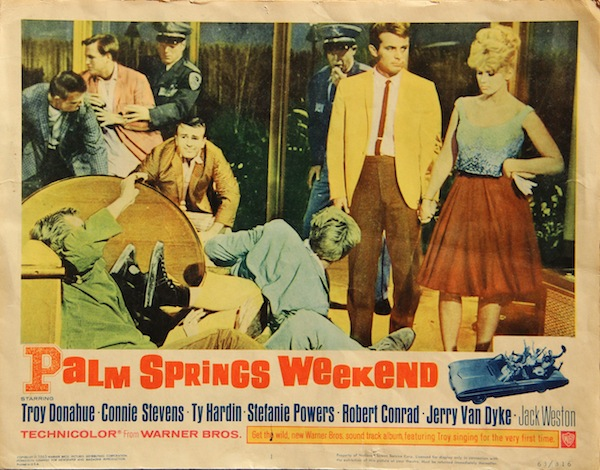 palm springs movie posters celebrate