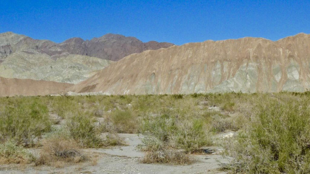 3 great desert treks near Palm Springs California