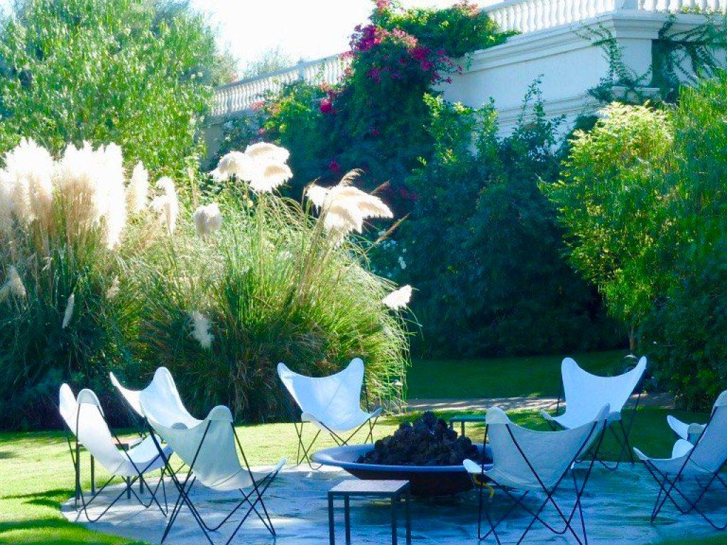 Parker Palm Springs Garden best top