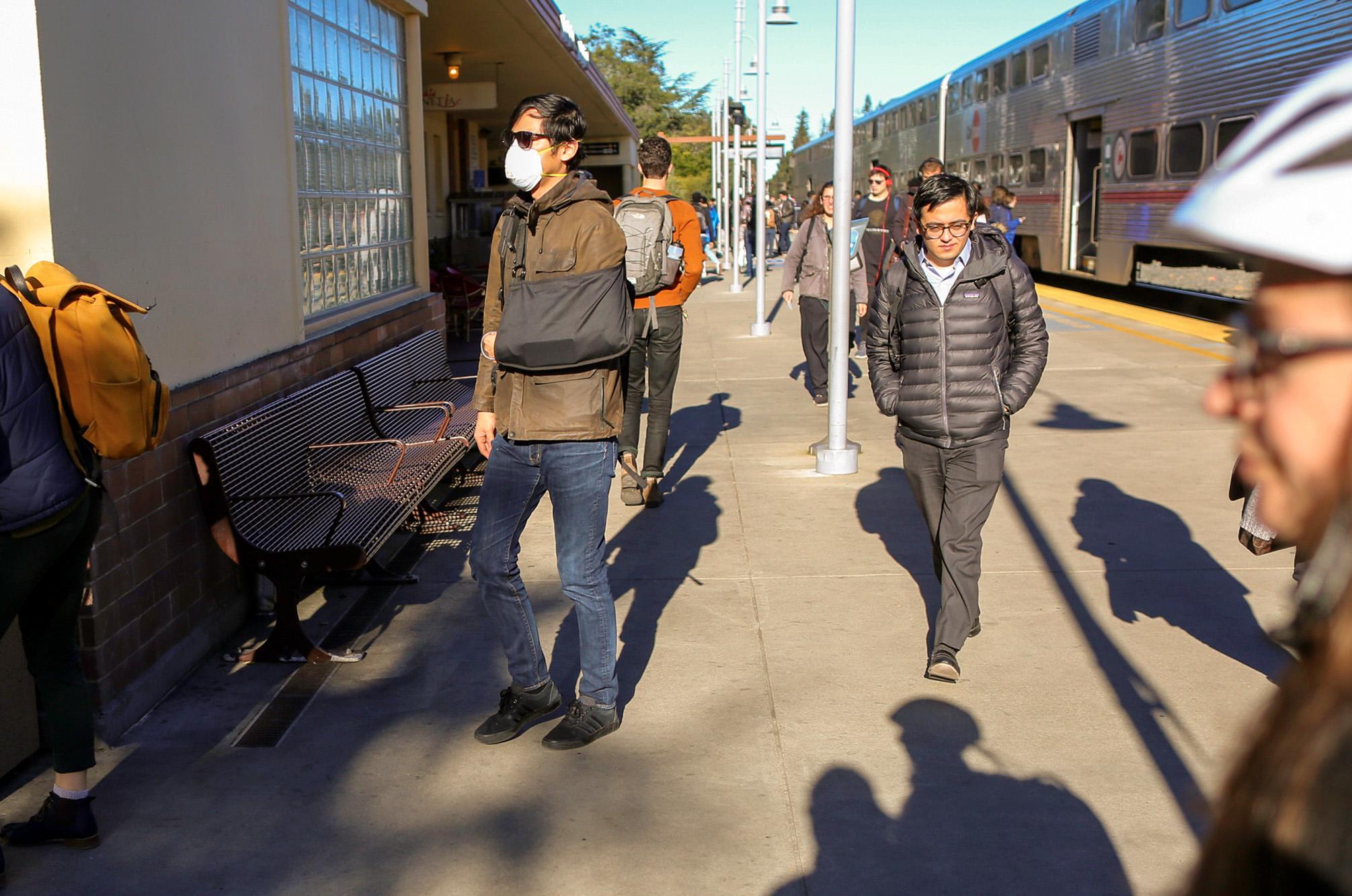 Two cases of coronavirus confirmed in Santa Clara County | News ...