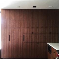 Modern Kitchen Cabinets in Silverlake