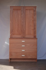Coin Collectors Storage Cabinet for Numismatics