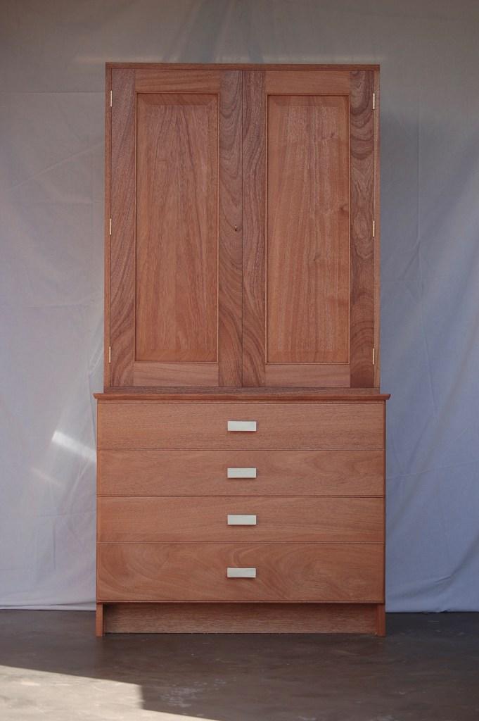 Coin Collectors Storage Cabinet for Numismatics