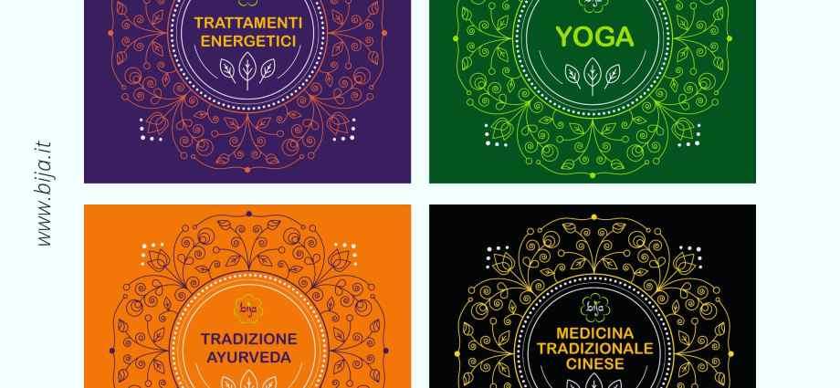 Bija Yoga Carte regalo Isola 53 Le Terrazze Casalpalocco