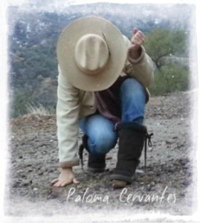 Paloma Cervantes Mexican Curandera