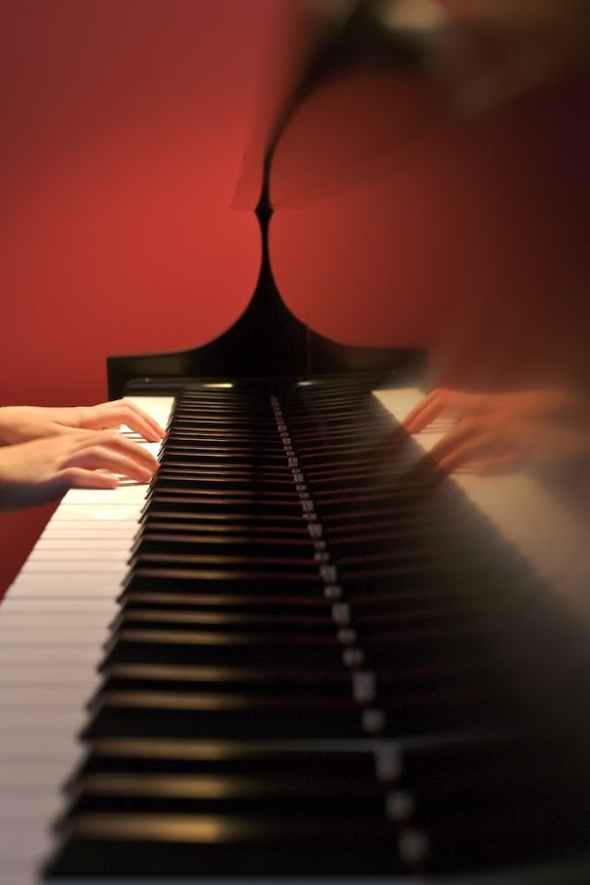 Overcoming Stage Fright,