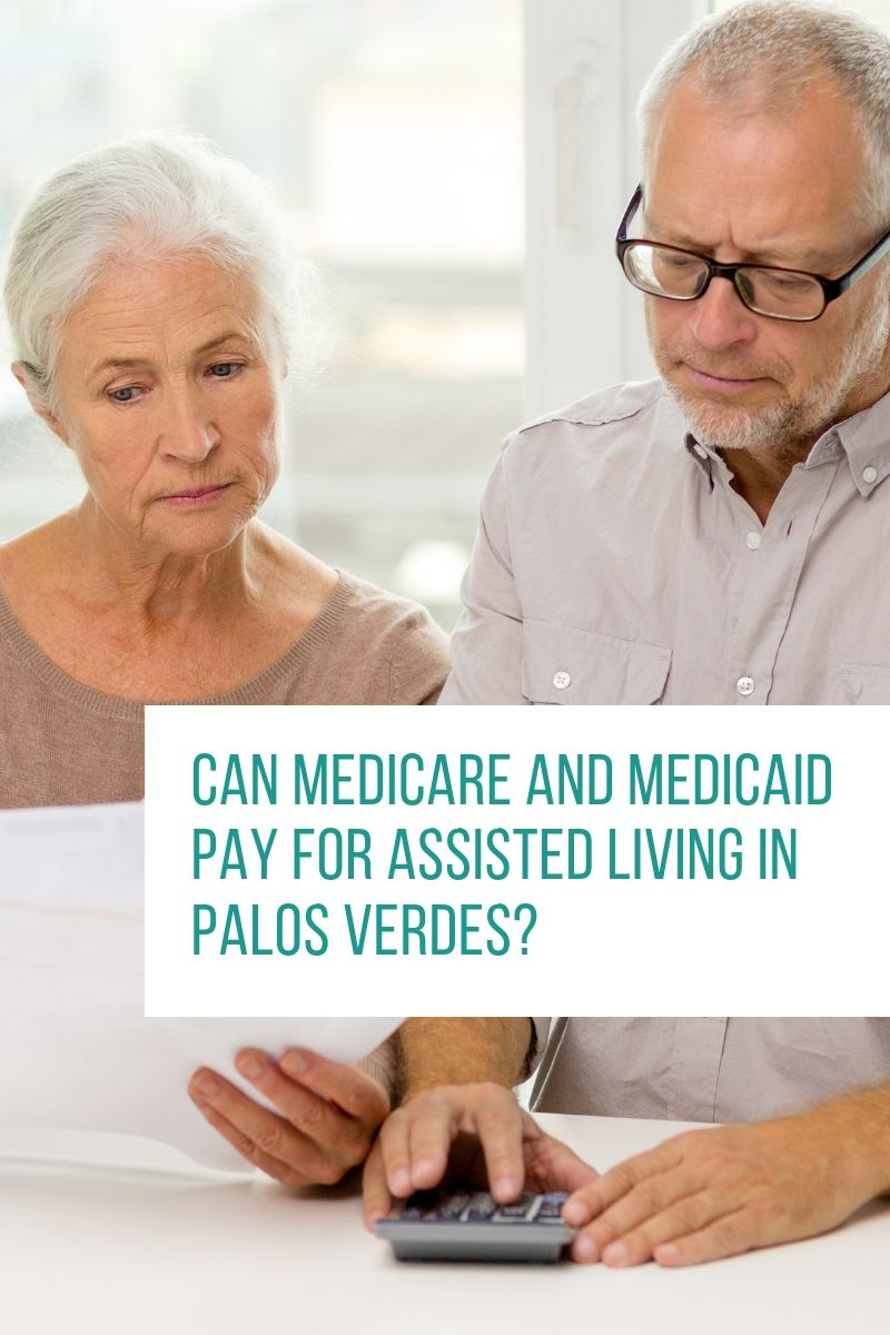 Can Medicare And Medicaid Pay For Assisted Living In Palos ...