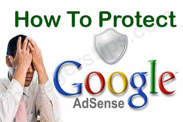 Photo of شرح طريقة حماية حساب ادسنس من الاغلاق بالصور