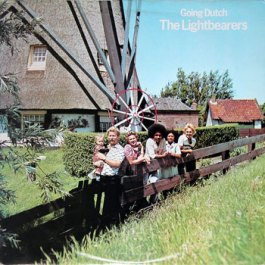 The Lightbearers with Esther Tims, and The Lightbearers: Going Dutch