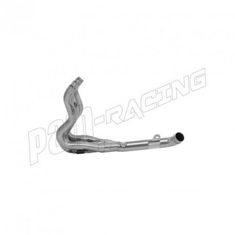 Collecteur racing inox ARROW GSXR600 2011-2016, GSXR750