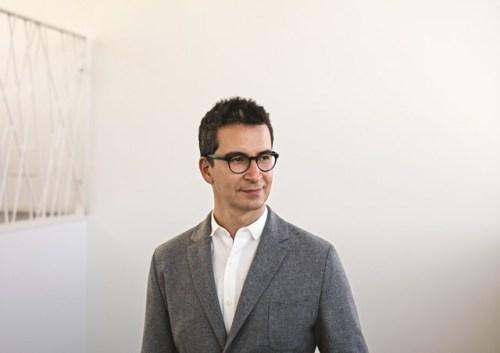 Federico Marchetti. Ph: Jonathan Frantini