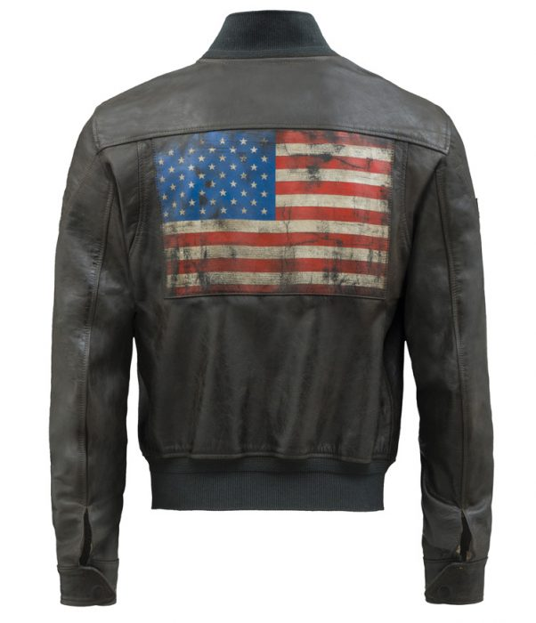 Iron bomber Matchless London