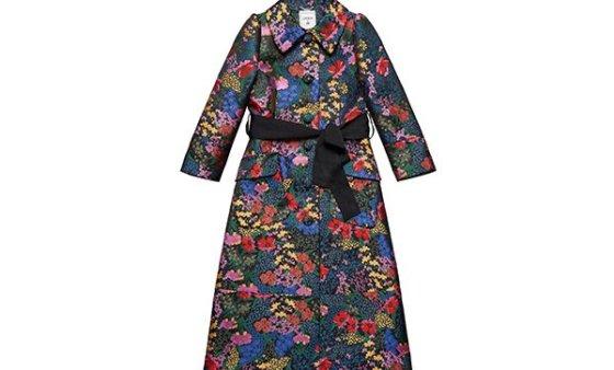 H&M, ecco com'è la nuova collezione con Erdem