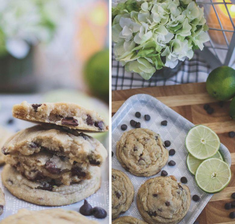 cookies limao e chocolate 2