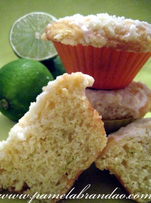muffin-limao