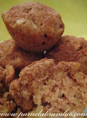 muffin maca