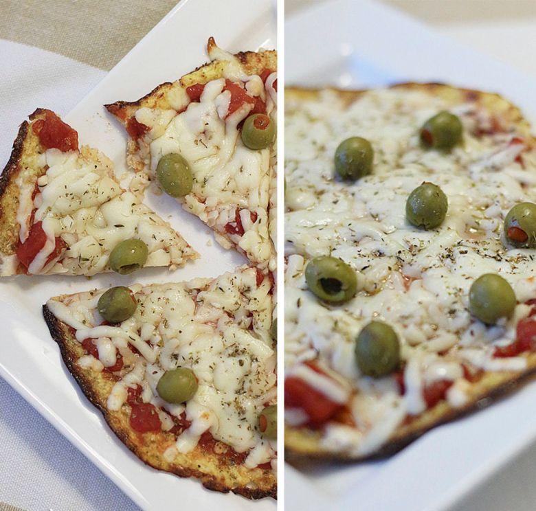pizza couve-flor 4