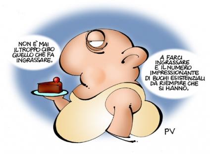 Disturbo da Alimentazione Incontrollata (BED)