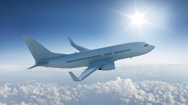 Paura di Volare (Aerofobia-Aviofobia)